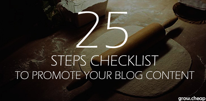 How To Get Your Blog Noticed: The Ultimate Guideline