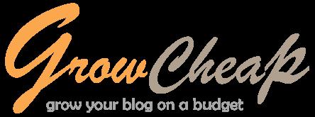 growcheap - logo