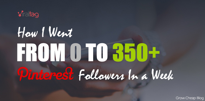 Pinterest Hack: How To Get More Followers (FAST)