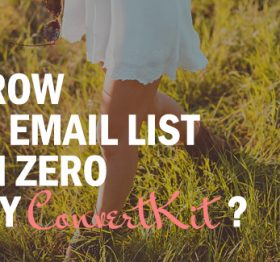 The Definitive Email List Building Techniques? #Blogging #Marketing