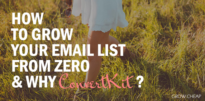 The Definitive Email List Building Techniques? #Blogging #Marketing
