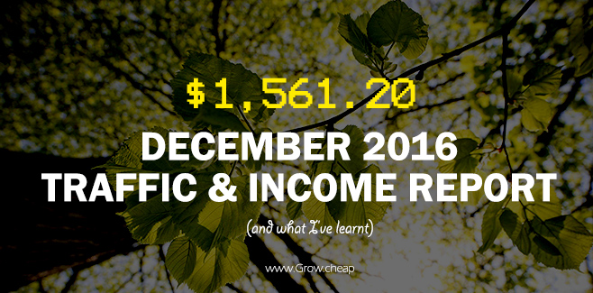 How I Made $1561.20 In One Month From Blogging? #Blogging #Income #Content