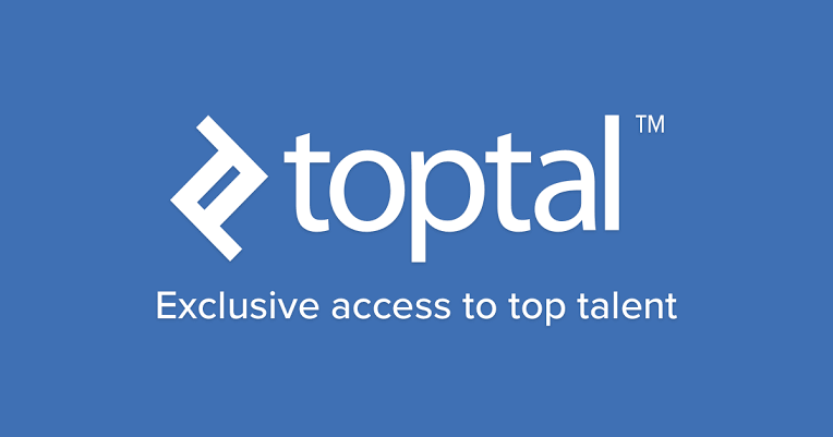 toptal freelancing websites in Egypt