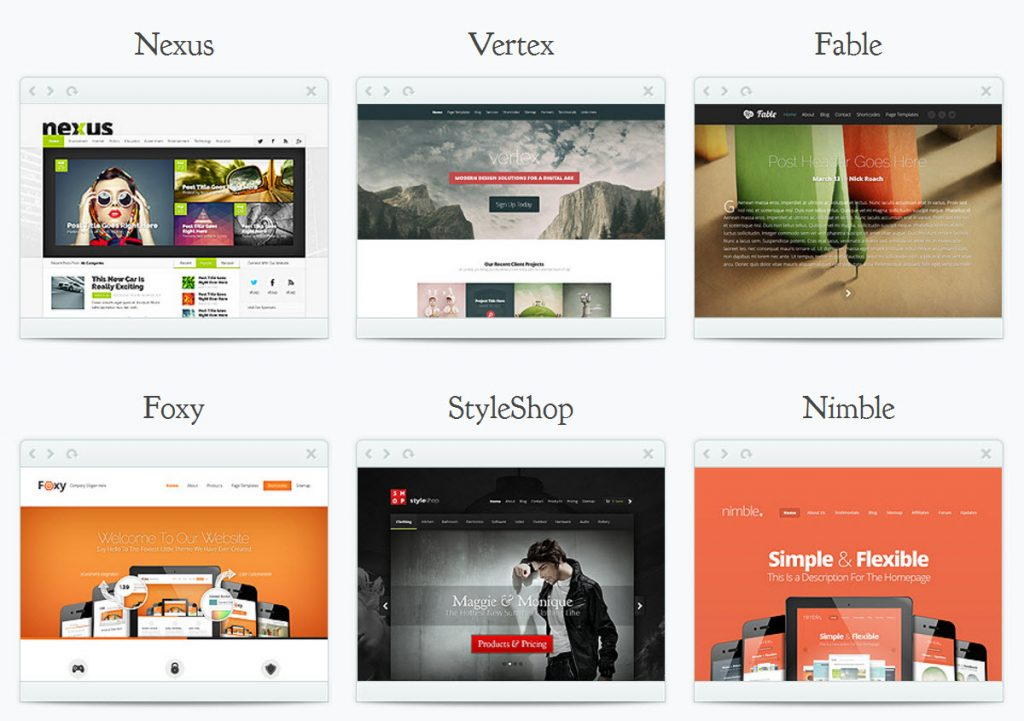 elegantthemes-other-themes