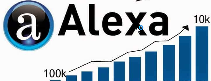 Boost Alexa Ranking
