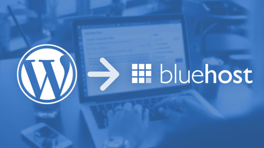 BlueHost PHP 7 WordPress Hosting
