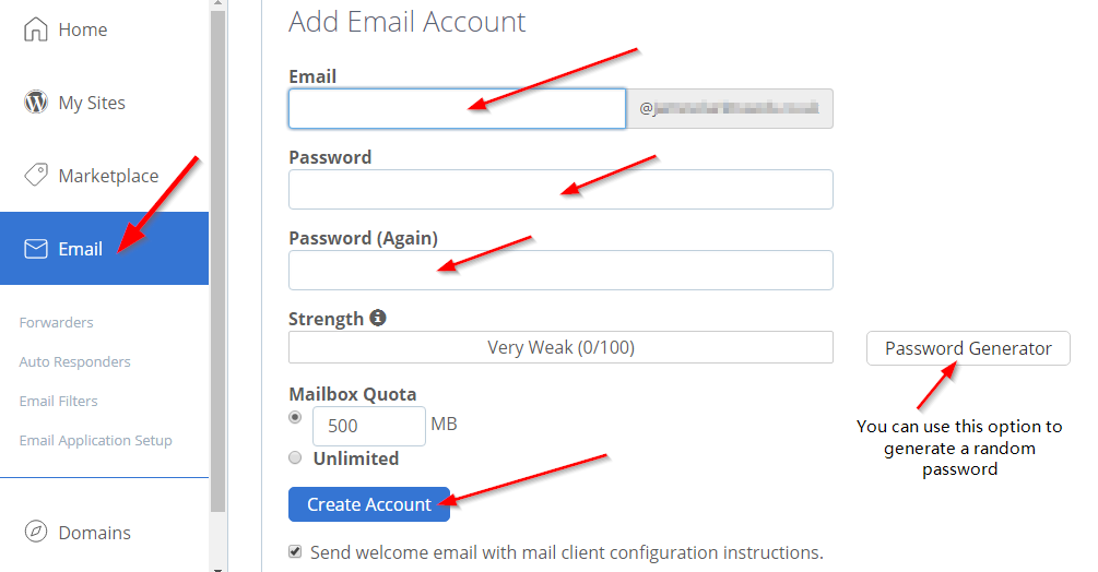 How To Use BlueHost Webmail Login