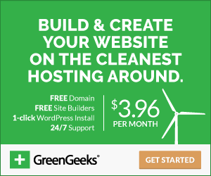 GreenGeeks-Hosting
