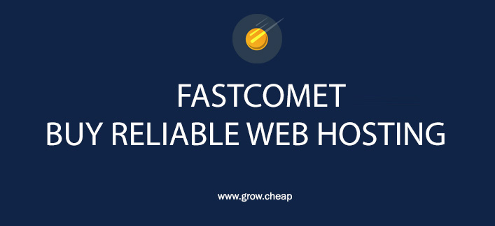 How To Buy Web Hosting from FastComet? (Guide)