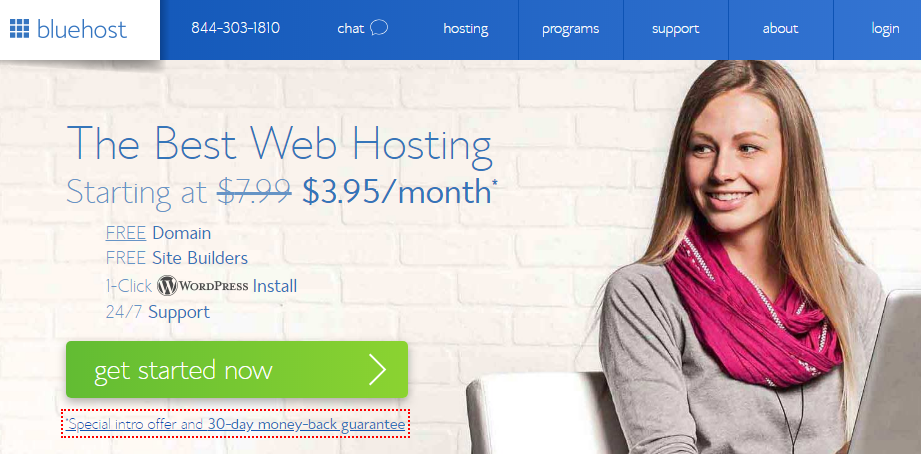 Buy-BlueHost-57%-Discount