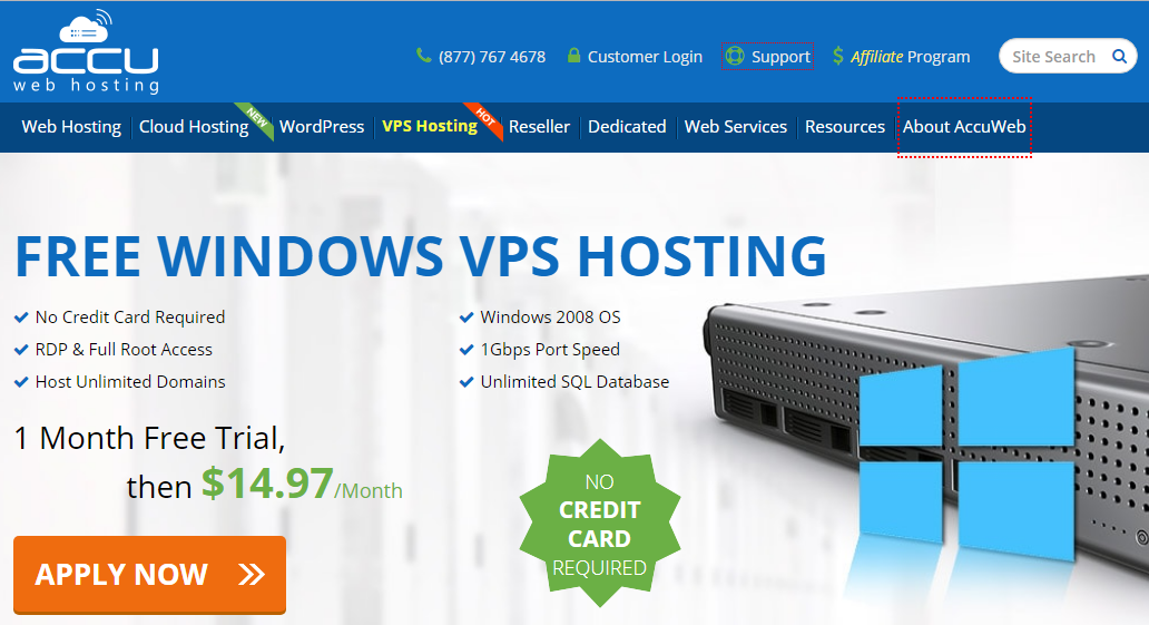 Best Free VPS Hosting Trial Sites (No Credit Card) - GrowCheap