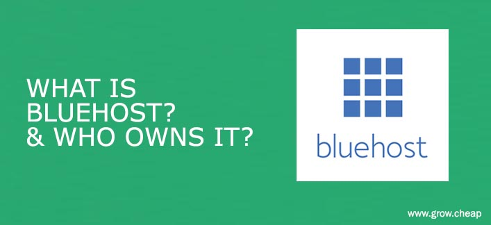 What is BlueHost? Who Owns BlueHost? (Detailed) #BlueHost #Hosting #Blogging #WordPress #EIG