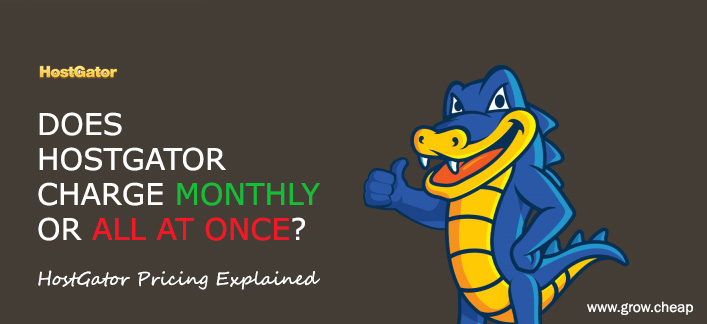 Is HostGator GDPR Compliant? (A Must Read) #HostGator #GDPR #WordPress