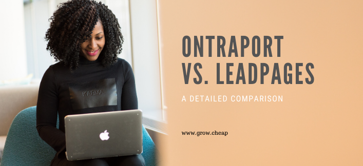 LeadPages Vs OntraPort (Detailed Comparison) #LeadPages #Ontraport #Comparison