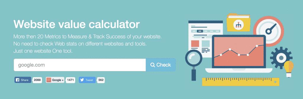 Website Outlook - Best Domain Appraisal