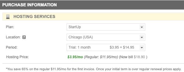 siteground-startup-monthly-plan